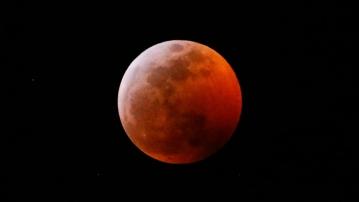 red moon tonight july 19 2019 - photo #9