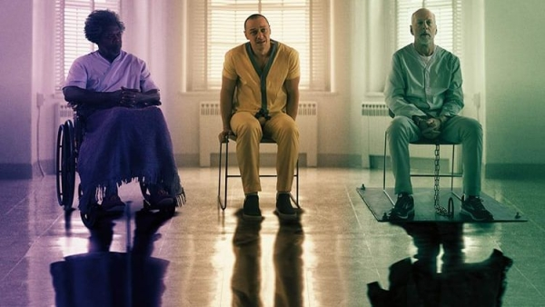 A still from <i>Glass</i>.