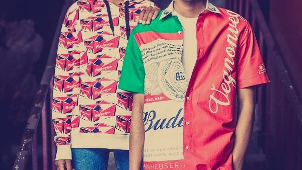 Here's Why Budweiser Has Dropped Its First Street Wear Line