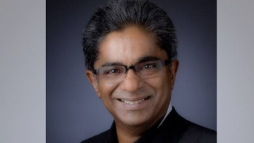 Rajiv Saxena, co-accused in the AgustaWestland deal.
