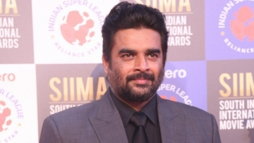 Madhavan will make his directorial debut with <i>Rocketry - The Nambi Effect</i>.