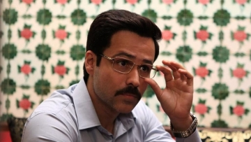 Emraan Hashmi plays Rocky Bhaiyya in the movie 'Why Cheat India'.