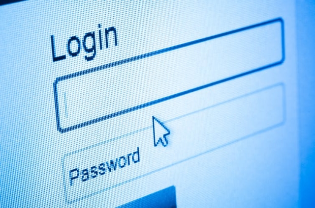 Reusing login names and passwords is a significant risk.