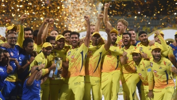 It's Confirmed! IPL 2019 to Start in March And Be Played in India