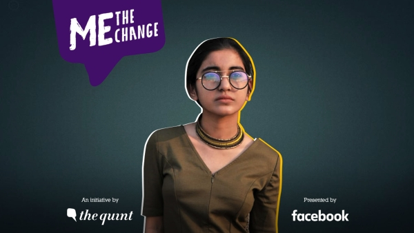Prakshi Saha is a student, a blogger and a gender equality advocate.