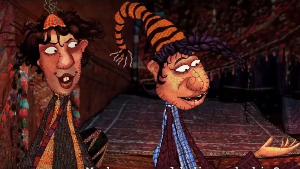 Goopi Gawaiya Bagha Bajaiyaan: A Ray Classic Returns in Animation
