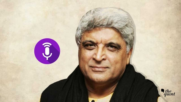 Listen: Javed Akhtar on Democracy, Secularism and Dissent