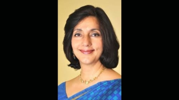 Meera Sanyal passed away at the age of 57.