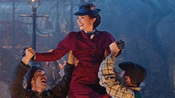 A still from <i>Mary Poppins Returns</i>.