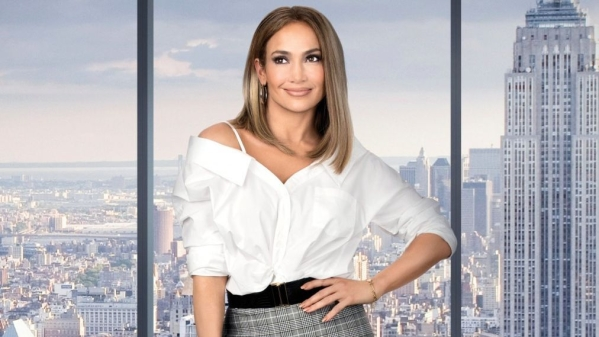 'Second Act' Is a Toothless JLo Vehicle