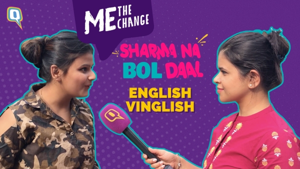 India is the world's second-largest English-speaking country. But what's the actual reason behind learning English?