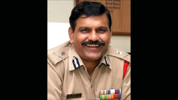 Interim CBI chief Nageshwar Rao.