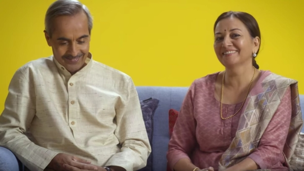 Is Bigger Better? Indian Grandparents Talk Sex