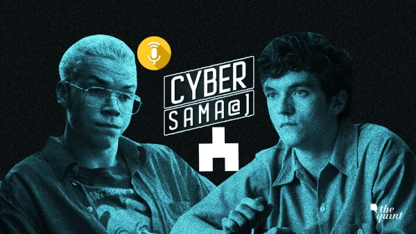 Podcast | Decoding Black Mirror's Bandersnatch: Choose This Path