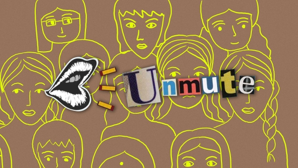 Unmute Episode 3: Breaking The Glass Ceiling
