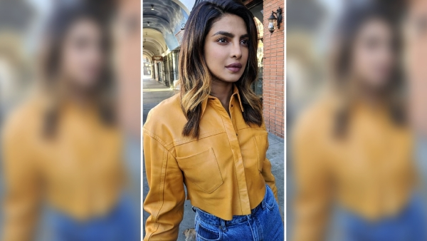 Priyanka Chopra will launch her on YouTube Originals special.