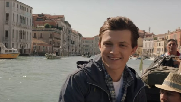 Peter Parker Returns With 'Spider-Man: Far From Home'