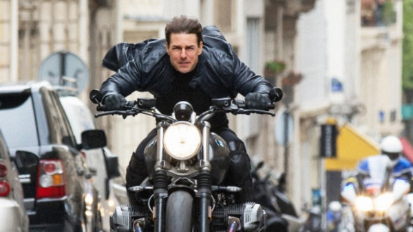 Tom Cruise  Back As Ethan Hunt -Mission Impossible 7 & 8 Confirmed