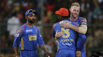 Rajasthan Royals owner is reportedly looking to sell stakes in the IPL franchise.