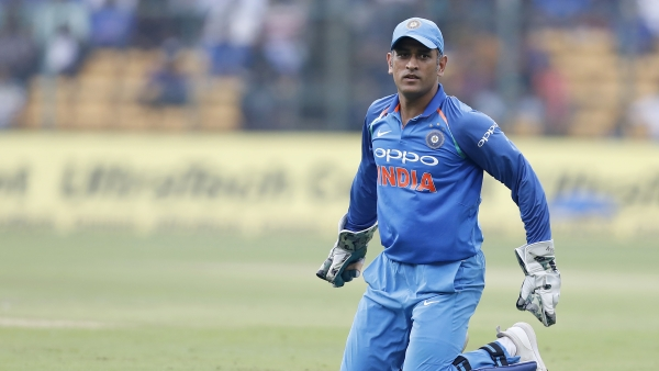 MS Dhoni has proved in the series win over Australia that he is still India's top choice as wicket-keeper.