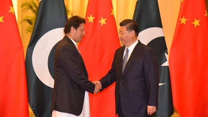 China Urges Intn'l Community to View Pak's Counter-Terror Efforts