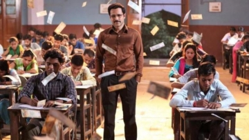 A still from <i>Why Cheat India</i>.