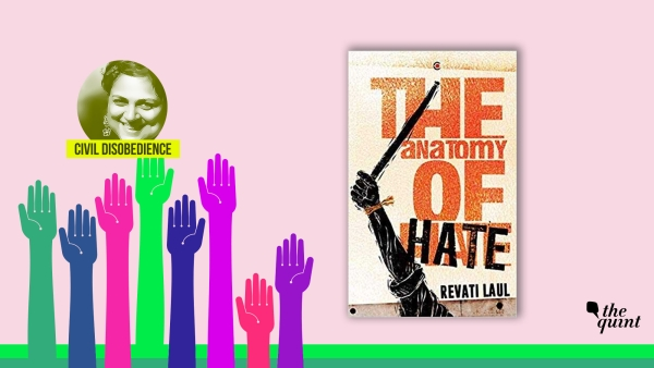 Image used for representation. Revati Laul's book 'The Anatomy of Hate' has been published by Context / Westland.