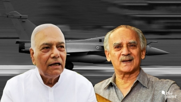 Arun Shourie, Yashwant Sinha and Prashant Bhushan, who had filed one of the petitions heard by the Supreme Court before passing its Rafale verdict, have now filed a review petition against the judgment of 14 December.