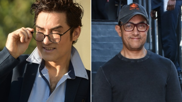 Aamir Khan's Brother Faisal to Make His Singing Debut in 'Factory'