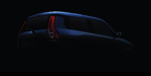 The new Maruti Suzuki Wagon-R is bigger and more powerful than the previous model.