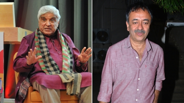 Dangerous to Be Too Good: Javed Akhtar Stands by Rajkumar Hirani