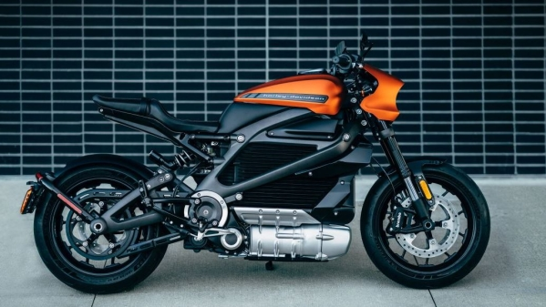 This is what the US motorbike manufacturer has created.