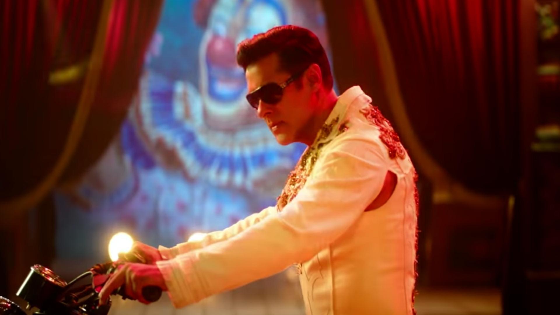 Watch Salman's Many Avatars in the Fiery 'Bharat' Teaser