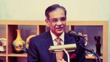 Pakistan's Chief Justice Saqib Nisar on Wednesday (9 January) said that the country's Supreme Court will not allow Indian content to be shown on Pakistani TV channels.
