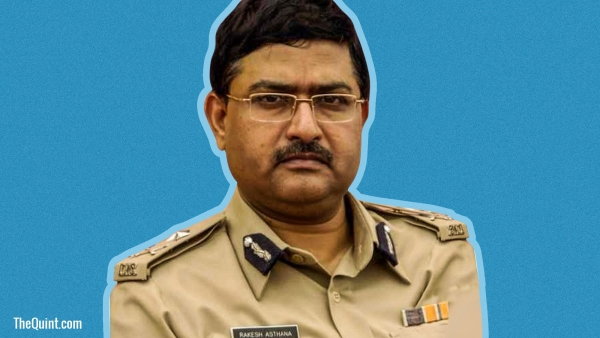 CBI's Rakesh Asthana Moves Delhi HC, Seeks Correction in Judgment