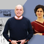 Dear Prime Minister Modi, the least you can do is choose intelligent propagandists, says Raghav Bahl.