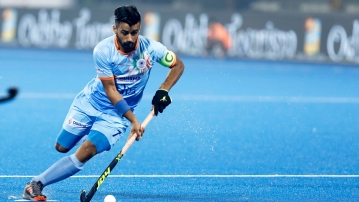 Indian skipper Manpreet Singh has been honoured with the 2018 Player of the Year award by the Asian Hockey Federation.
