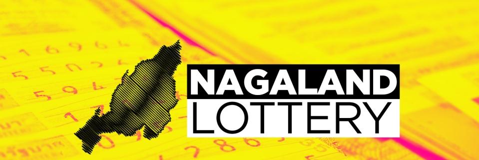 5 Tarik Lottery Sambad 8 PM Result 5 8 2019 LIVE Today, Nagaland