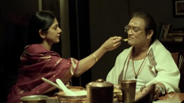 Watch: The Trailer for RGV's Controversial 'Lakshmi's NTR' Is Out