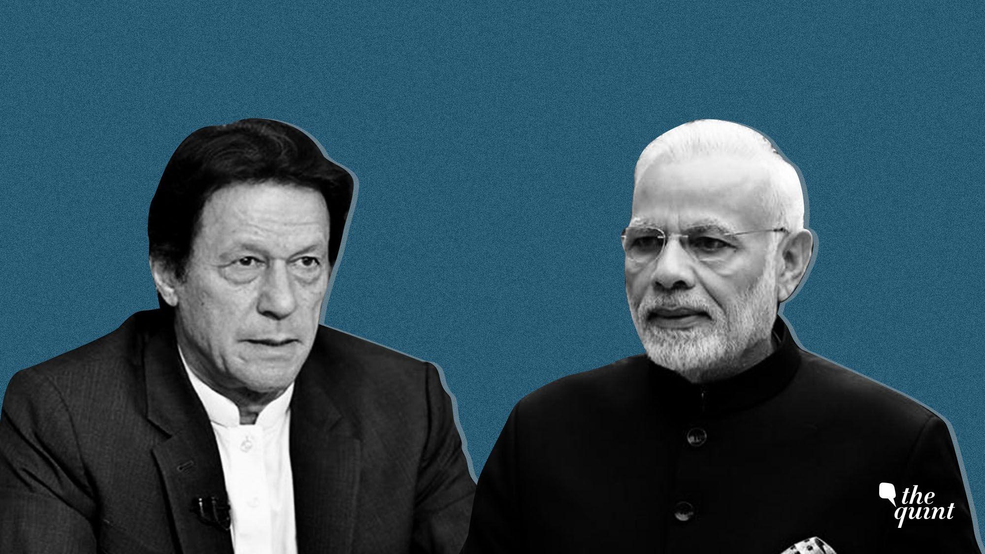 Pakistan Downplays Imran Not Being Invited to Modi's Swearing-In