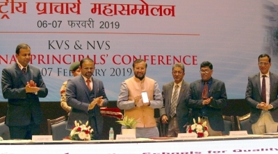 4-year B.Ed course from next year: Javadekar