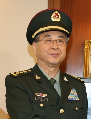 Top China military commander gets life term for corruption