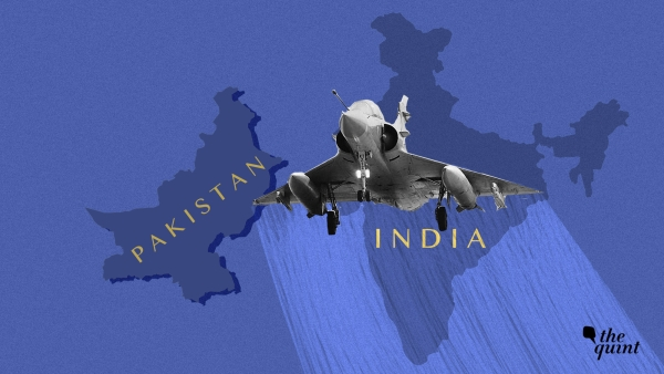 d9c77024d2 India Denies Pak s Claim of Shooting Down IAF Jet  Reports