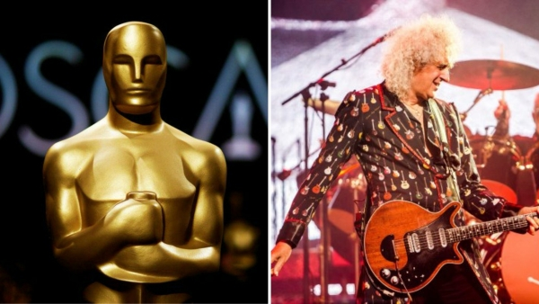 Queen & 'Bohemian Rhapsody' Will Rock Oscars in Live Performance