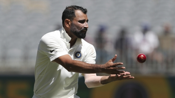 Mohammed Shami has donated Rs 5 Lakh to the families of the Pulwama terror attack martyrs.