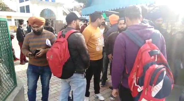 Kashmiri students from Dehradun fear for their lives and fled to Punjab, where several shelter camps have been set up.