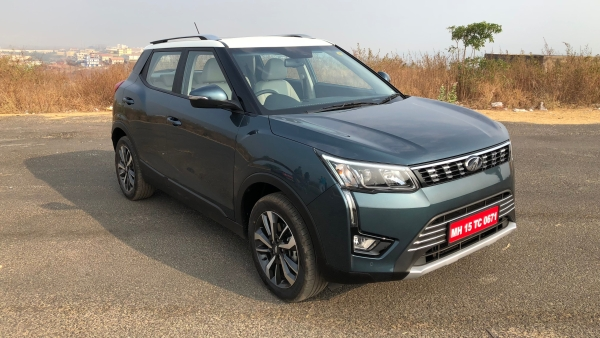 Mahindra XUV300 Launched: Here Are The Prices & Quick Review
