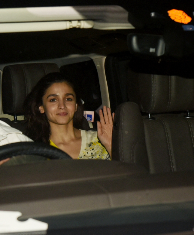 Alia Bhatt has two more releases scheduled this year after <i>Gully Boy. </i>