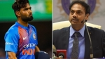'Want to Give Enough Chances to Pant Before World Cup': MSK Prasad