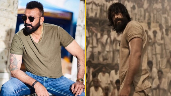Sanjay Dutt to Star in 'KGF' Sequel?